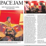 Indian Express - July'09