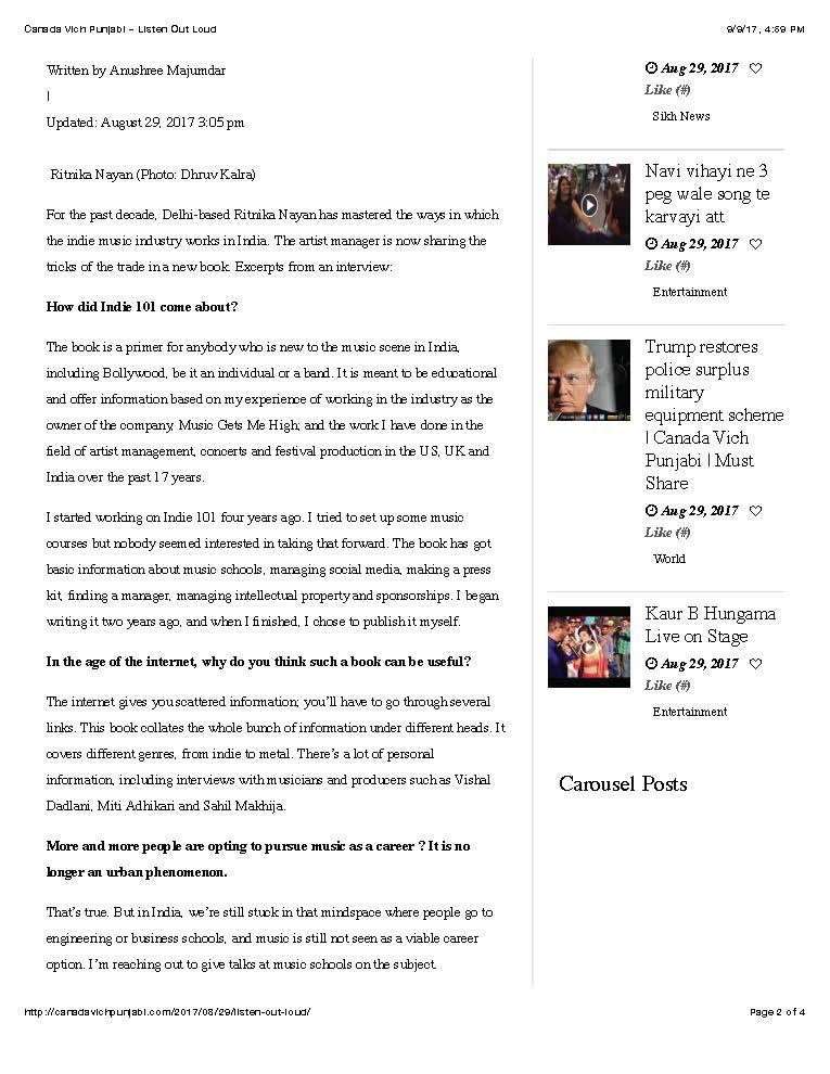 Canadavichpunjabi - Aug '17 Page 2