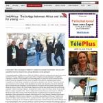 Defi Media, Mauritius - Feb.' 14