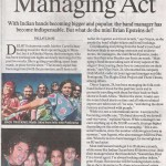 Indian Express - Sept'08