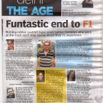 Asian Age - Oct '11