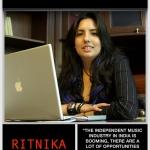 Ritnika Nayan speaks at Tedx