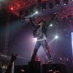 Guns & Roses - Axl Rose