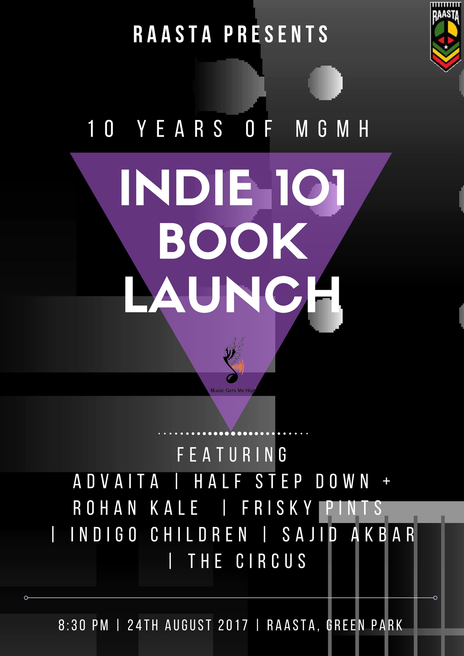 indie 101 launch NEW